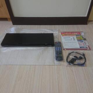 【新品未使用】Panasonic DIGA DMR-BRW1020...