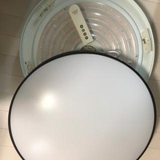 LEDライト 照明 ドウシシャ