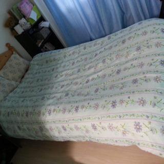 シングルベッド フレーム¥6,000→¥4,000