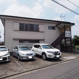 レトロアパート寿荘 1号室(2階)