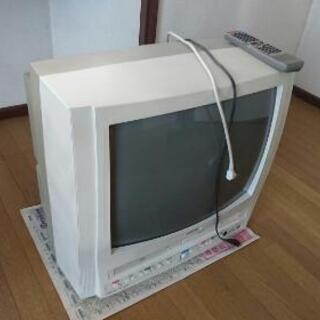 ブラウン管 テレビ
