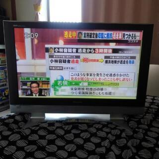 Panasonic WIDE42V型 地上・BS・110度CSデジ...