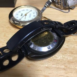 激レア!シチズン コスモスターV2 黒モデル メカニカルウォッチ 自動巻&手巻 1973年製造 - 服/ファッション