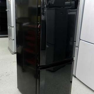 MITSUBISHI 2ドア冷蔵庫 146L 2017年製…