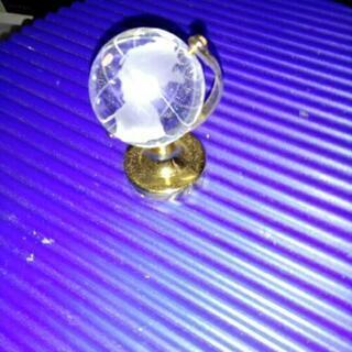 地球儀 ガラス