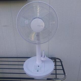 ニトリ リモコン付き 扇風機