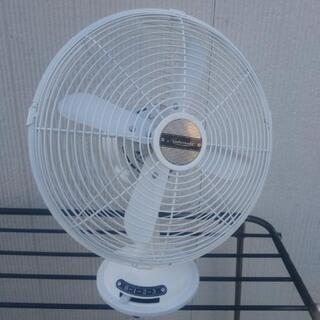アンティーク風 扇風機