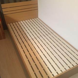 専用 すのこベッド【シングル103×198】