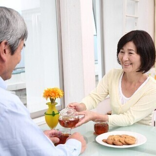 【全国】お茶飲み友達募集【中高年・熟年・シニアの出会い】