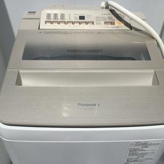Panasonic(パナソニック)★全自動電気洗濯機★NA-FA9...