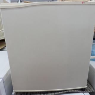 PayPay対応 LG1ドア冷凍庫 ホワイト サイコロ型 LR-A...