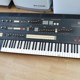 YAMAHA/ヤマハ CS70M シンセサイザー 1981年発売品...