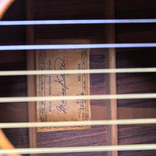 imperial  アコースティックギター