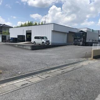 ★加須市 事業用倉庫/工場