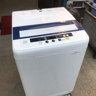 配送はご相談ください 激安洗濯機 Panasonic 2011年製...