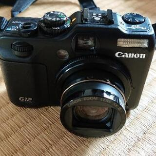 Canon デジタルカメラ