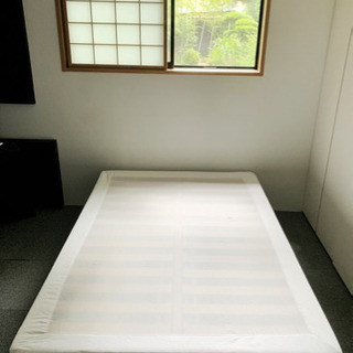 ベッド(200x140)