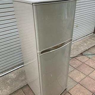 SHAPE  2ドア冷凍冷蔵庫 【225L】SJ-23TH-C