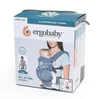 312017 ergobaby エルゴベビー OMNI(オムニ)...