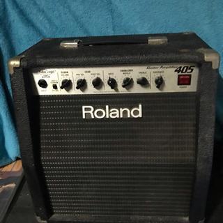Roland ギターアンプ GC-405