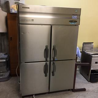 ホシザキ 業務用冷蔵庫 HRF-120XT3
