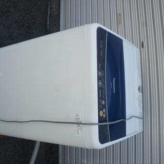 Panasonic(パナソニック)4.5リットル洗いを¥1.000...