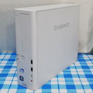 動作品★EPSON DIRECT Endeavor AT990E...