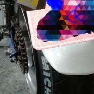 バイク原付ナンバー自賠責プレート 車のナンバープレート マーシャル...