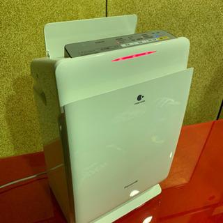 2010年式 加湿空気清浄機 Panasonic F-VX45E7