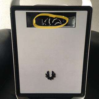 gtx980ti i7 ssd 非常に快適 自作pc パソコン