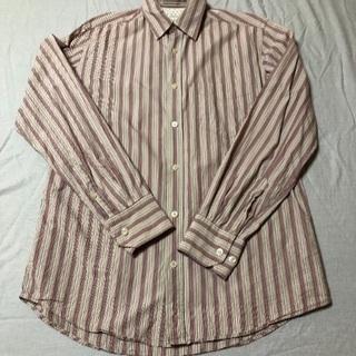 ストライプシャツ サイズS〜M