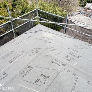 屋根、外壁リフォーム