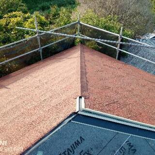 屋根、外壁リフォーム - 東金市