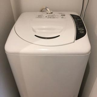 一人暮らし 洗濯機