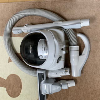 HITACHI 掃除機
