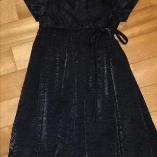 女の子用パーティードレス(110cm)