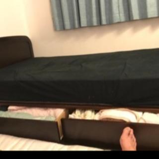 シングルベッド一式どうぞ