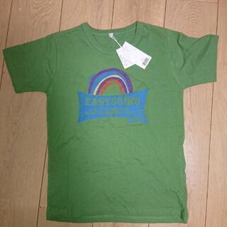 新品未使用  Tシャツ  140センチ