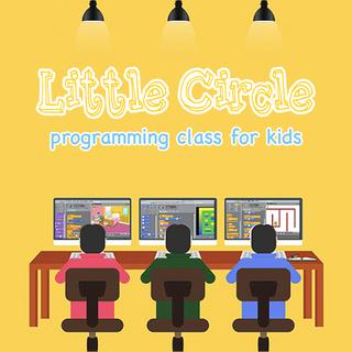 「自分で考える力」を大きく伸ばす リトルサークル プログラミング教室