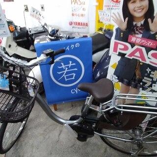 電動アシスト自転車お乗り換えキャンペーン【下取り保障】