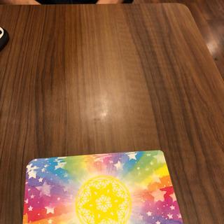 京都駅の喫茶店にて新規様☆ワンコイン占い☆学生さんもどうぞ✩⋆*॰...