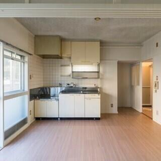 【初期費用は家賃のみ】秋田市、家賃お値下げ中で残り2部屋の3DKです【保証会社不要・保証人不要】 - 秋田市
