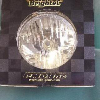 PMCマルチリフレクターヘッドライトほぼ新品