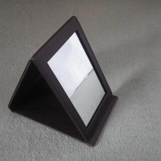 折りたたみ卓上鏡(新品)