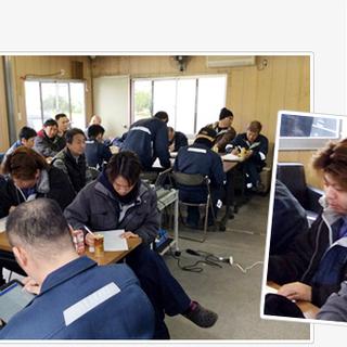 【日曜日ONLY/11時から15時間】中型自動車部品の輸送/アルバ...