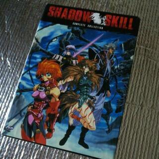 SHADOW SKILL (シャドウスキル) -影技- 輸入盤D...