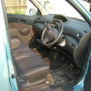 16年式トヨタファンカ-ゴ1300Xペア-ベンチバ-ジョンお買い得車