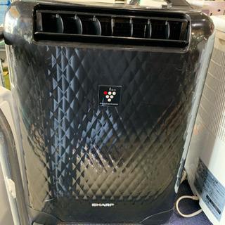 シャープ 2011年 除湿機 プラズマクラスター CV-A100...