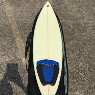 ブランド不明 サーフボード ショート 190cm