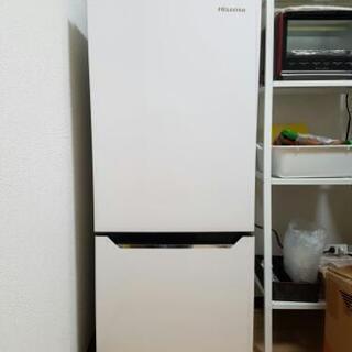 ハイセンス 150L 冷蔵庫